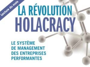 Revolution holacracy lecture